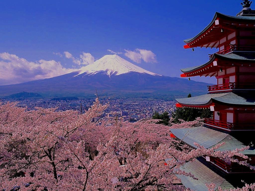 Japan Tour Mazaya Travel Tourism - Japan tour